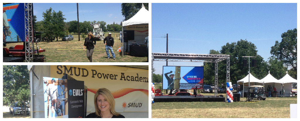 SMUD Lineman Rodeo 3