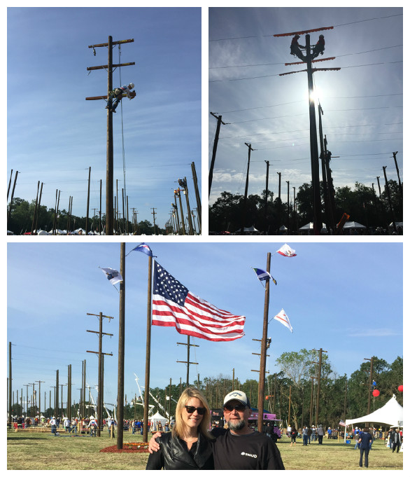SMUD Lineman Rodeo 4